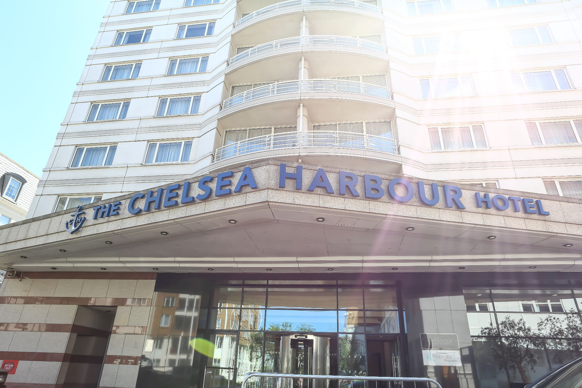 The Chelsea Harbour Hotel Venues