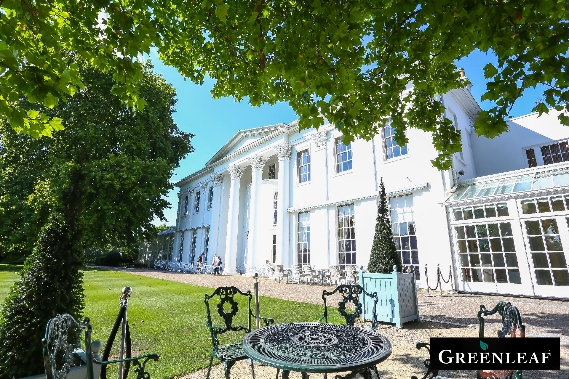The Hurlingham Club Venues
