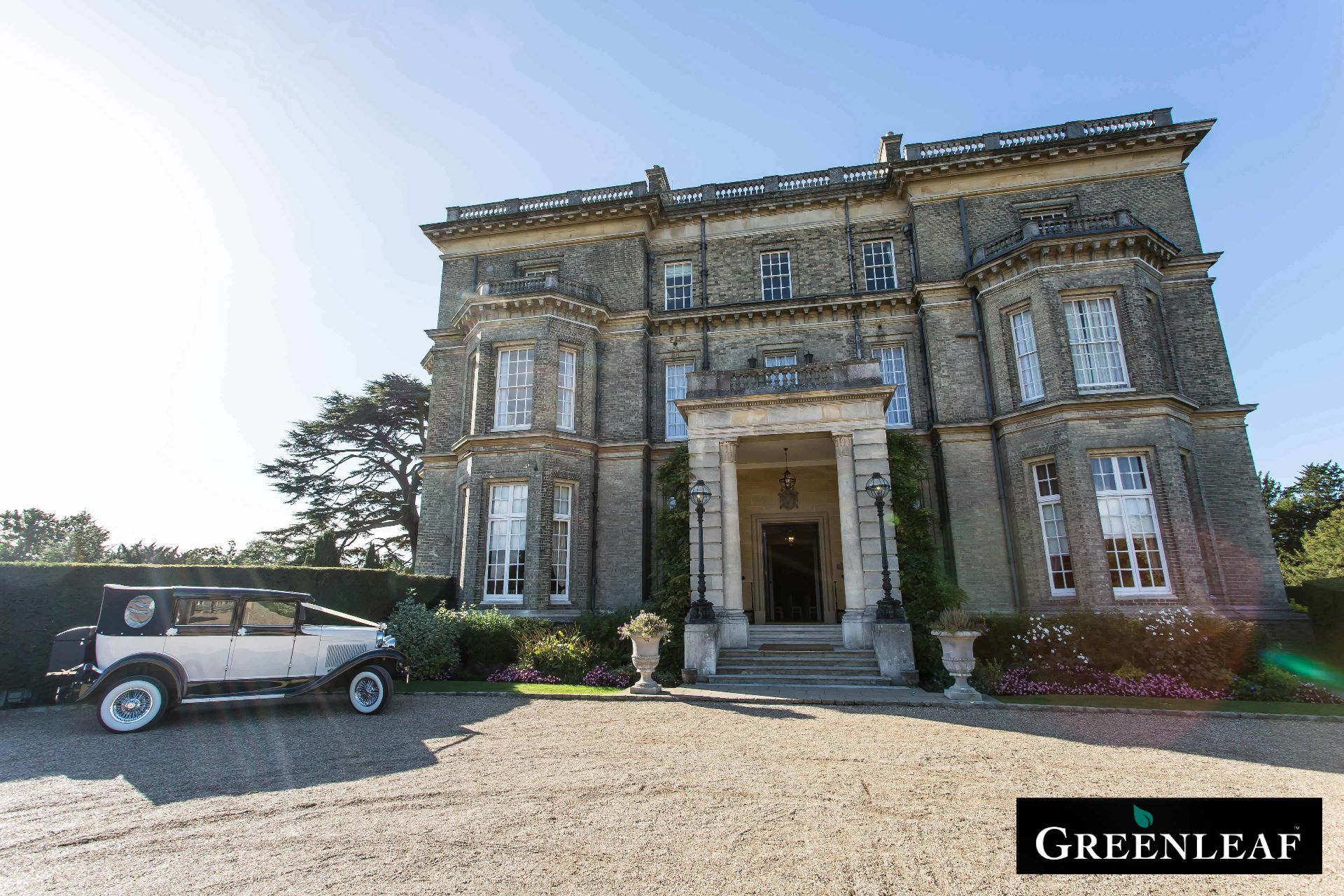 Hedsor House Venues