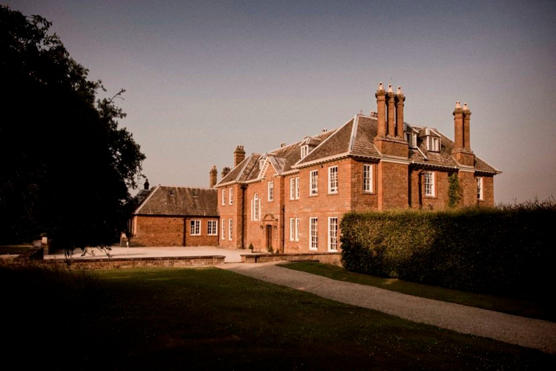 Poundon House Venues