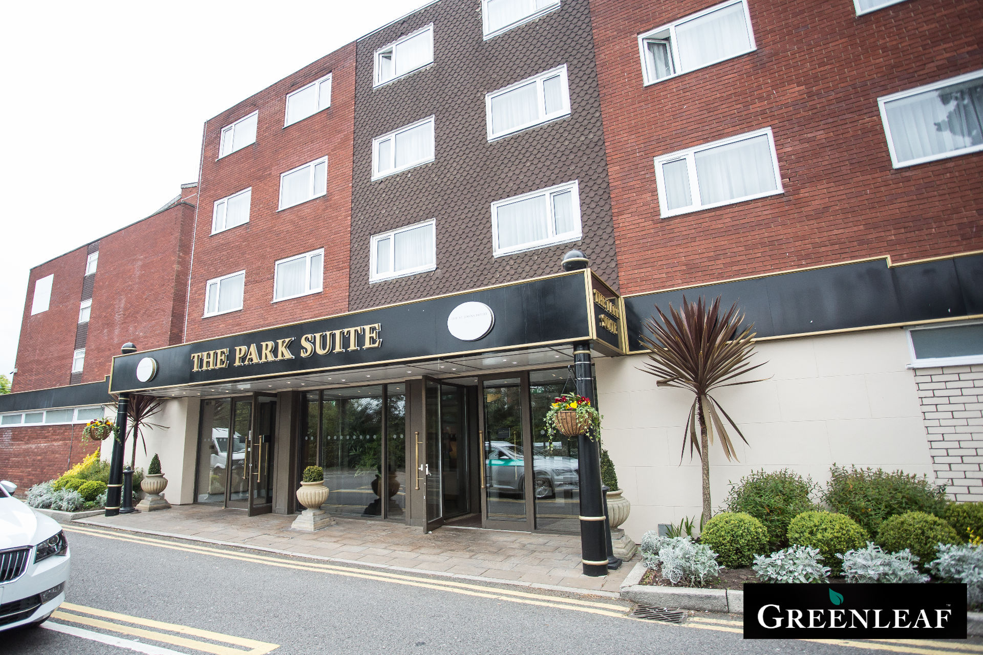The St Johns Hotel Solihull Venues