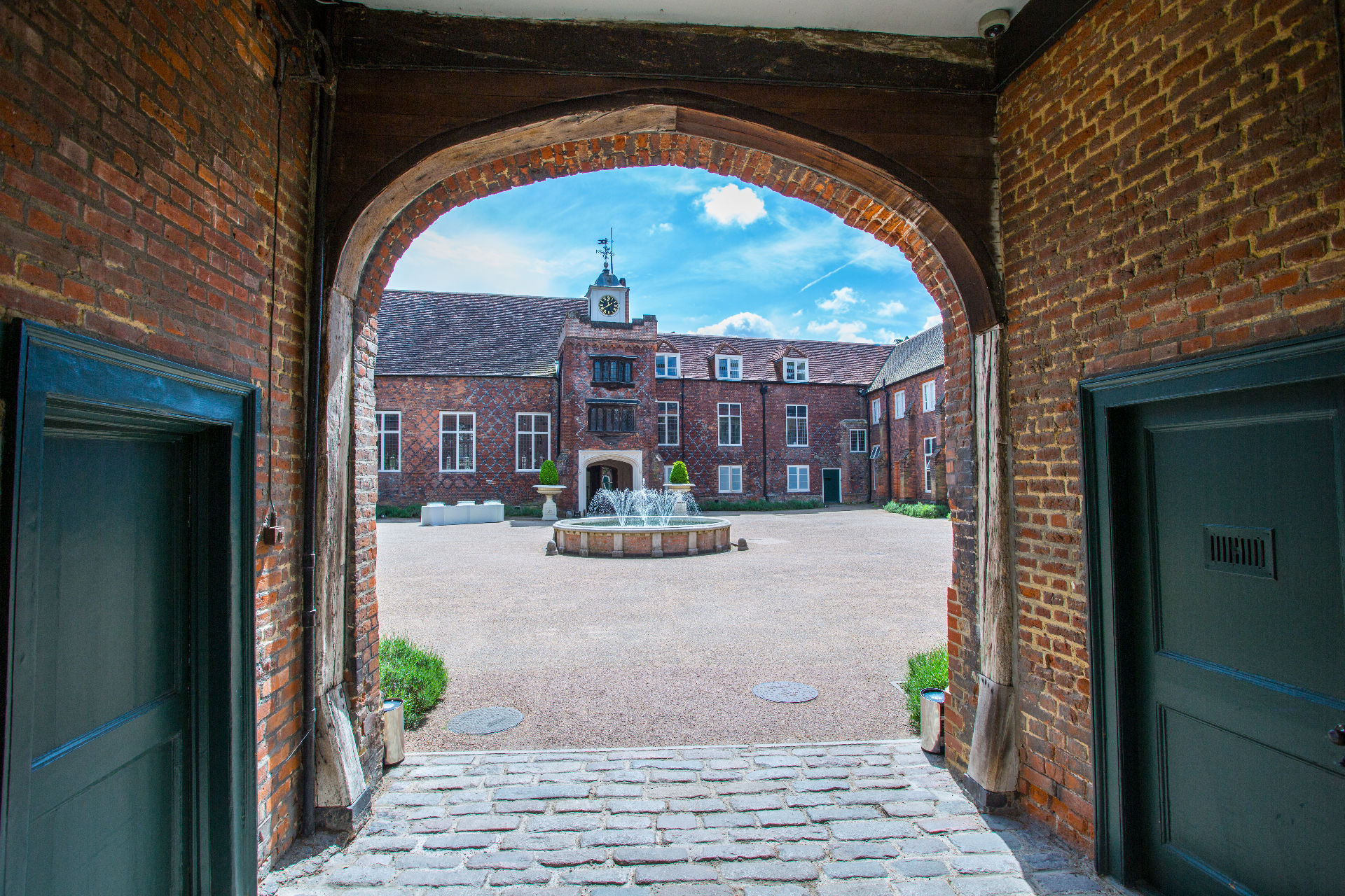 Fulham Palace Venues