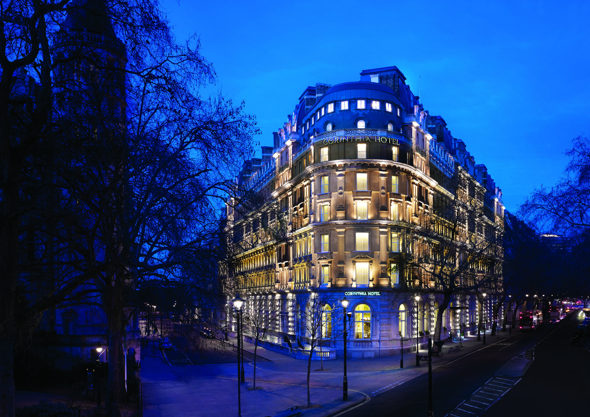 The Corinthia - London Venues