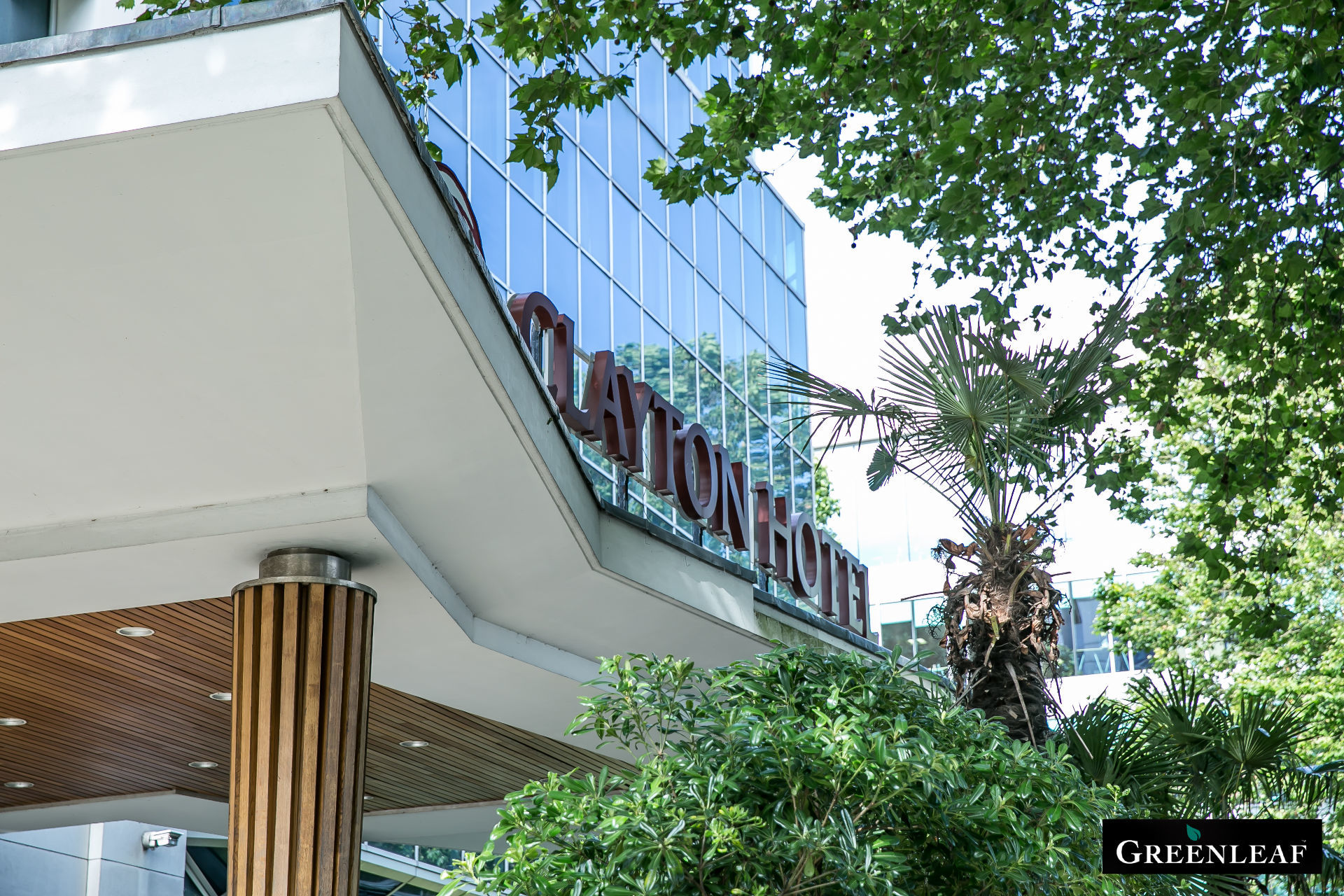 Clayton Hotel Chiswick Venues