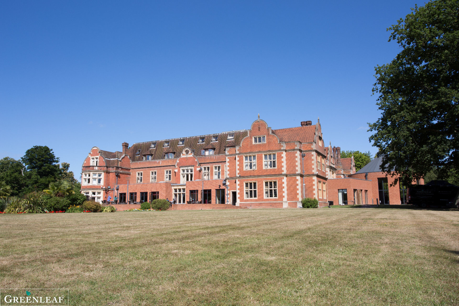 Savill Court Hotel and Spa Venues