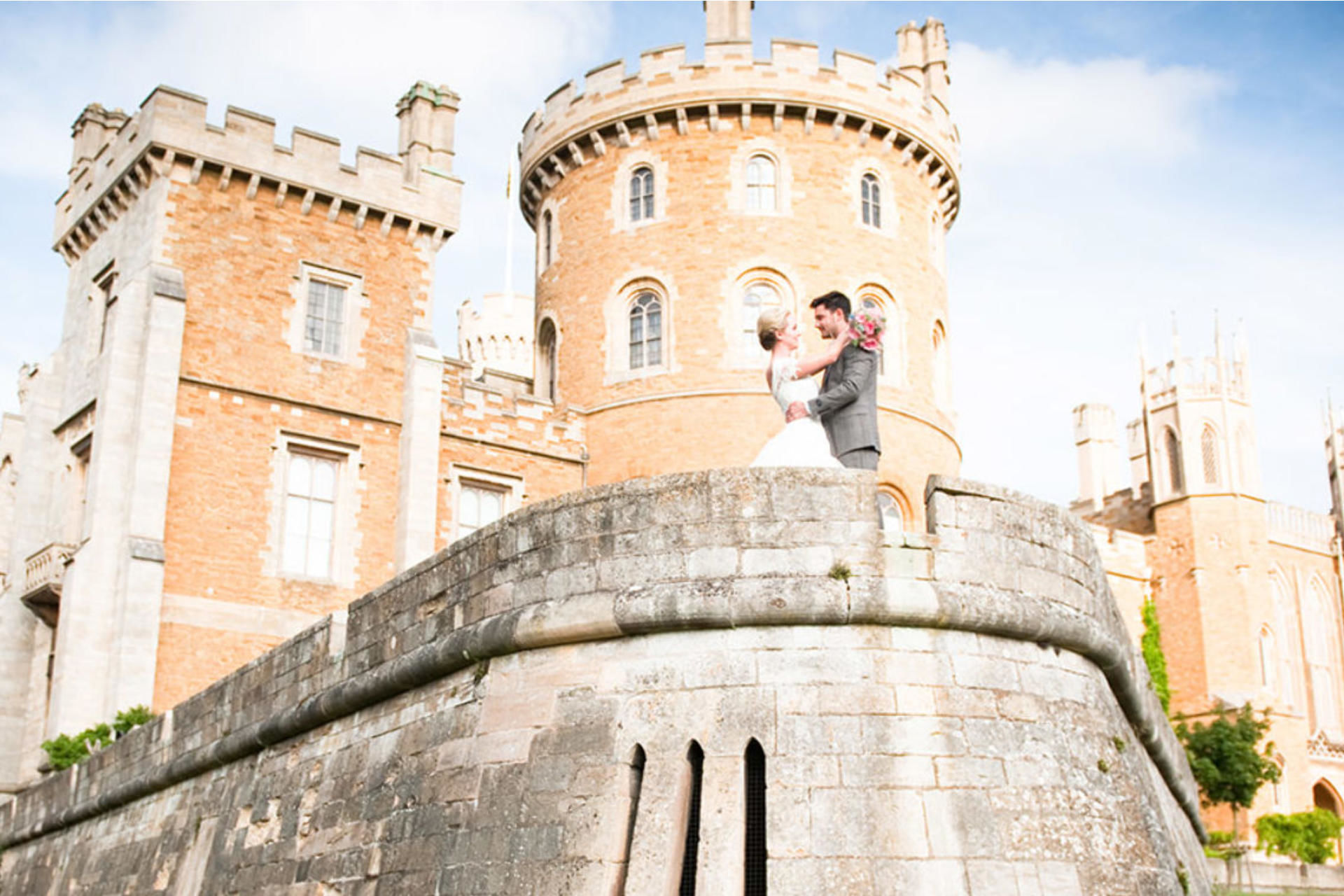 Belvoir Castle Venues