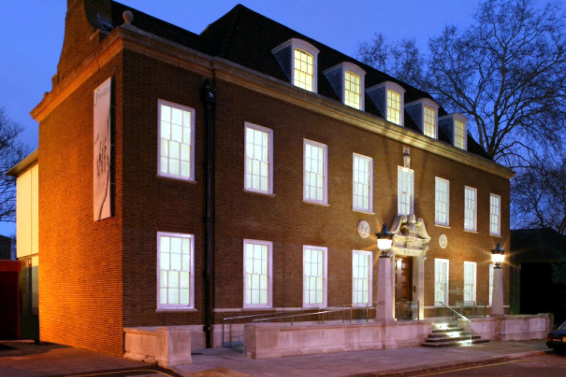 The Foundling Museum Venues