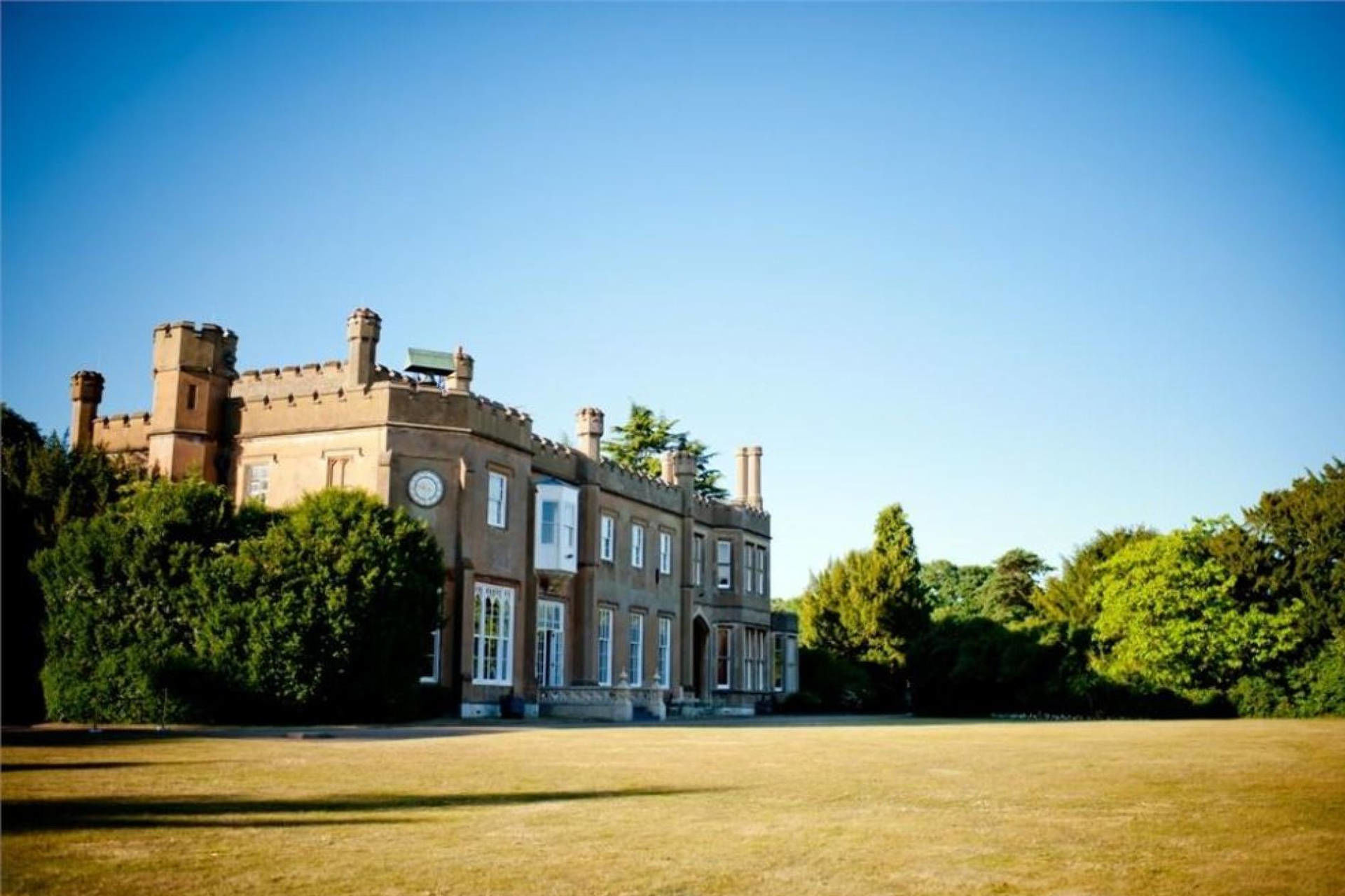 Nonsuch Mansion Venues