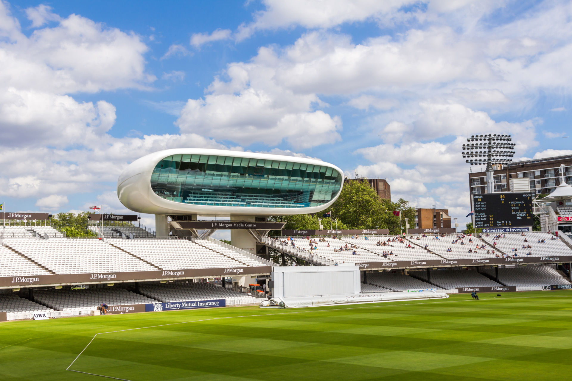 Lord's Venues